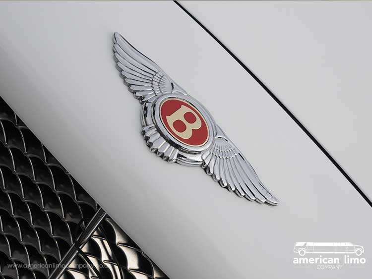 Bentley Hire Midlands