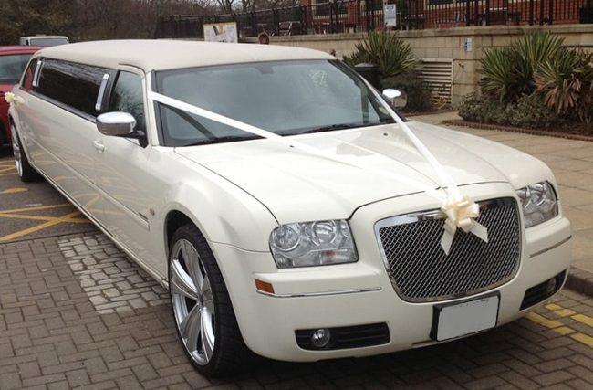 Chrysler Limousine Hire Service