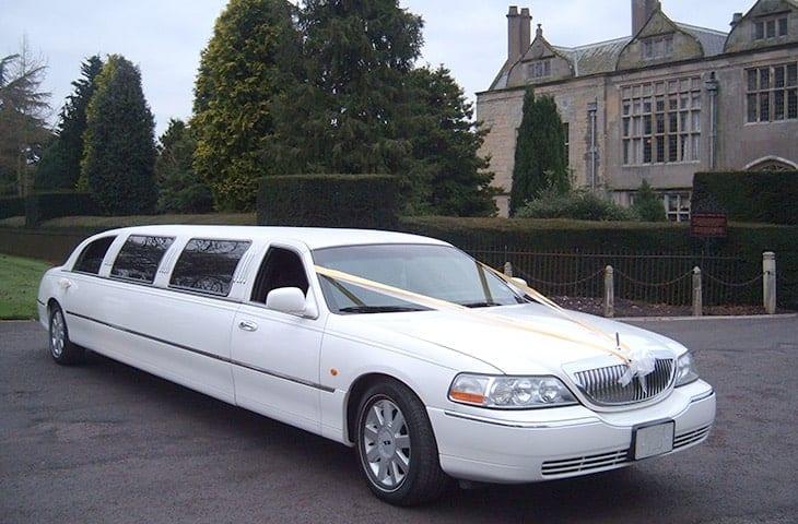 lincoln limousine4