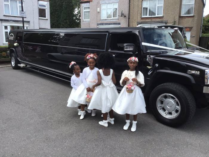 local limo hire 255