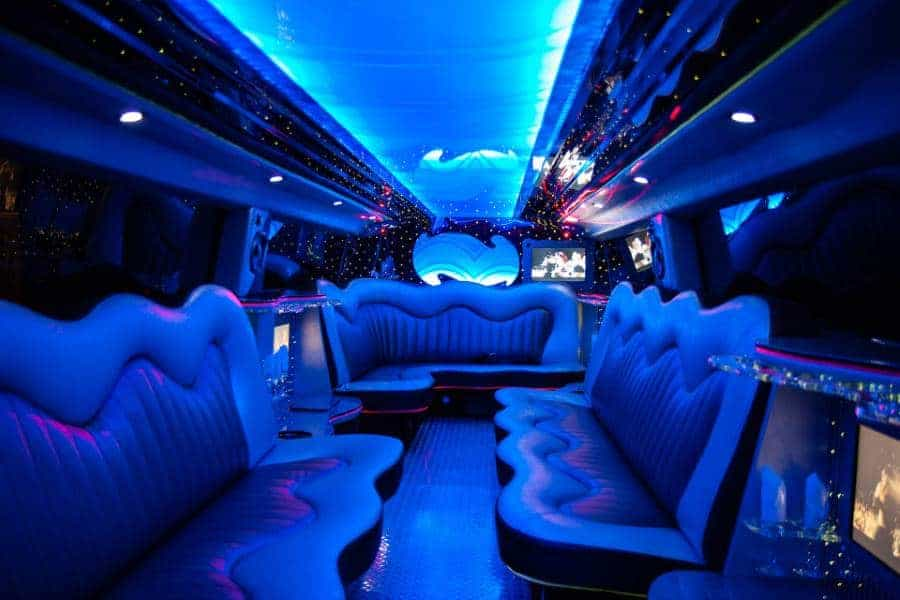 local limos