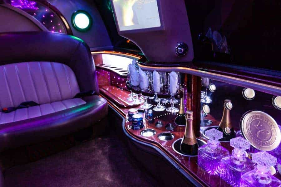 Limo Hire Coventry
