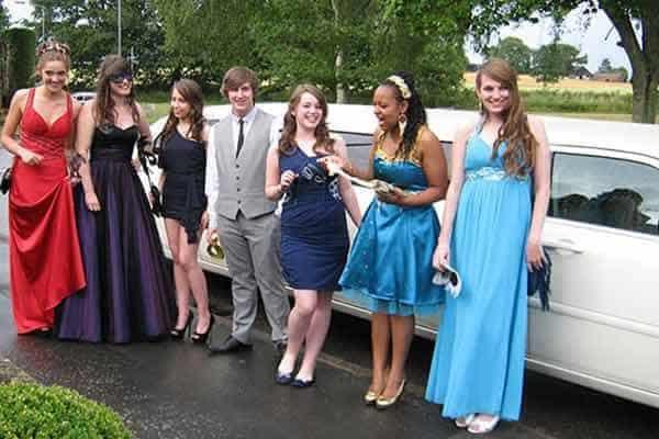 Proms & School Dance